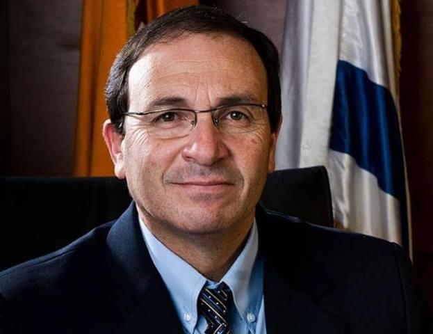 דב צור, rishon4u, ראש עיריית ראשלצ