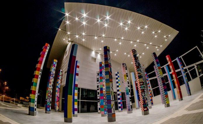 מוזיאון אגם בראשון לציון 1 - צילום אבי קקון