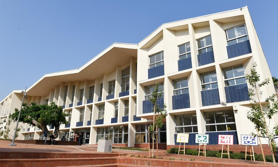 בית ספר חביב בראשון לציון